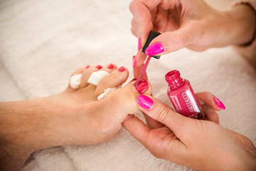 Pedicure_Lakken