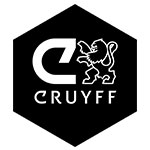 Cruyff display logo