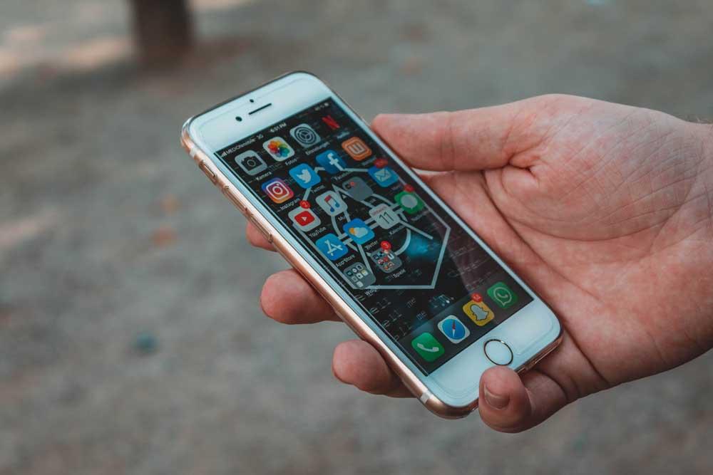 Diseño de experiencia de usuario móvil (UX)