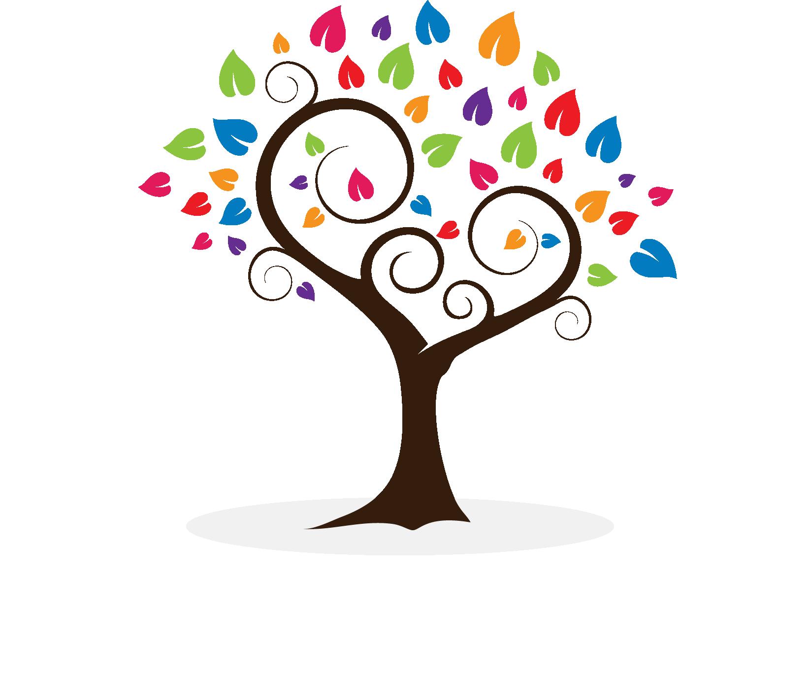 Cimetière multiconfessionnel Logo