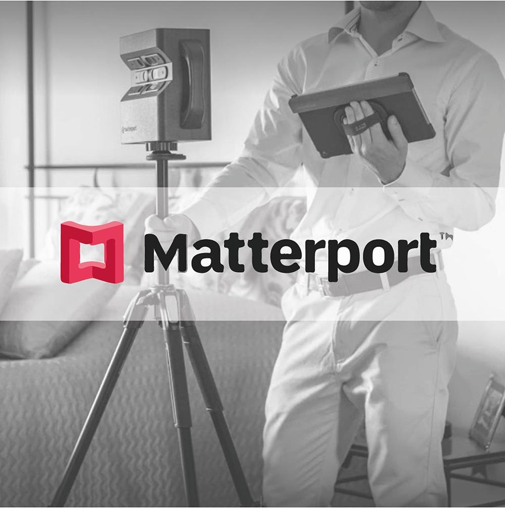 logo matterport