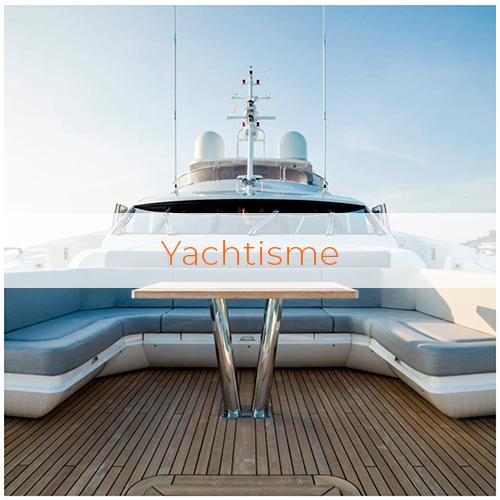 Yachtisme