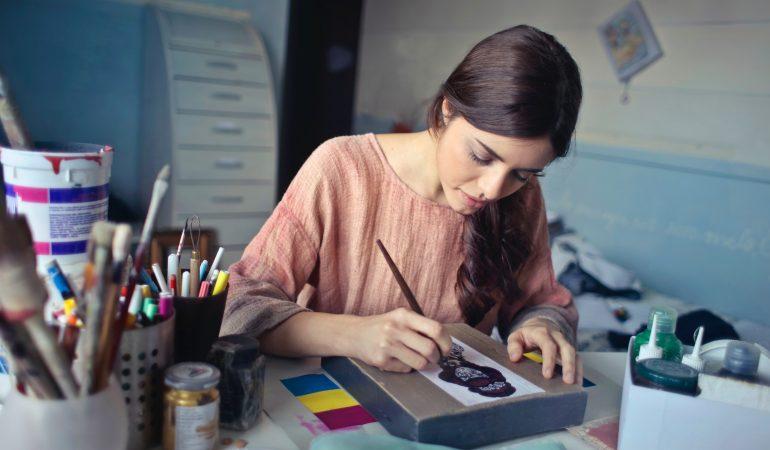 Kulturmarketing, Artist