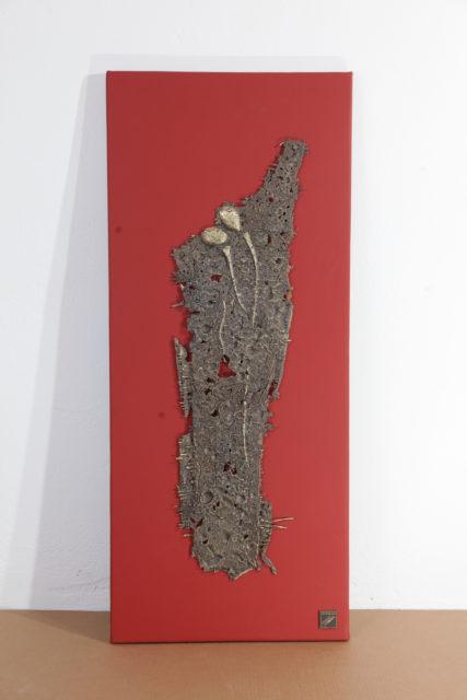 Albert Schmuck, Skulptur
