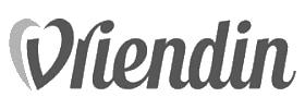 logo vriendin