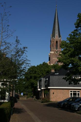 H.H. Joseph en Pancratius kerk