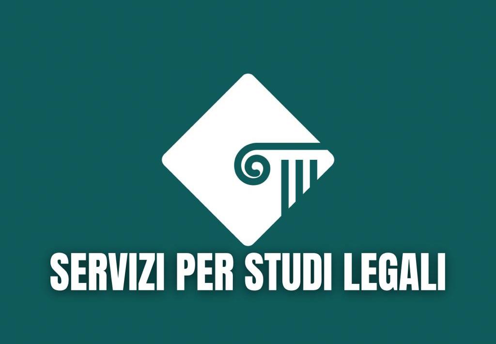 servizi per studi legali 1