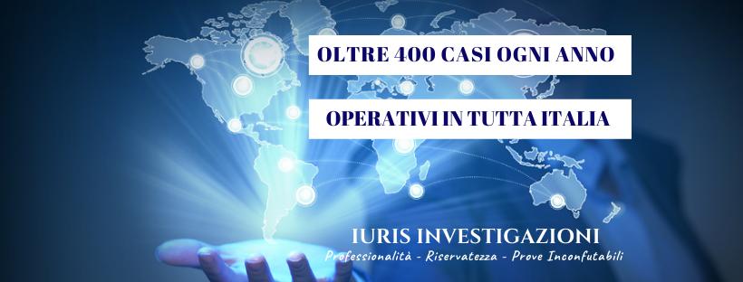 Agenzia Investigativa Tissi