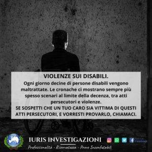 Agenzia Investigativa-Torre Santa Susanna