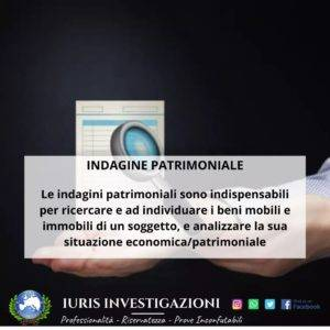 Agenzia Investigativa-Vermiglio