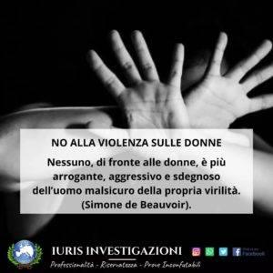 Agenzia Investigativa-Villa Caldari