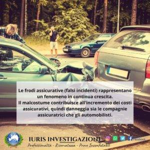 Agenzia Investigativa Calcinate
