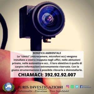 Agenzia Investigativa Mairano