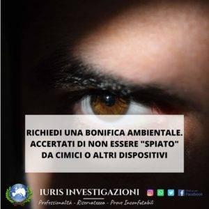 Agenzia Investigativa Buia