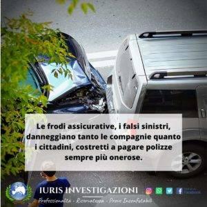 Agenzia Investigativa Settimo San Pietro