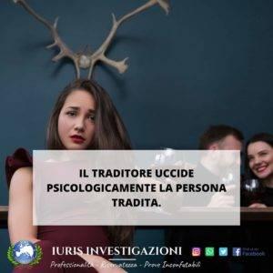 Agenzia Investigativa Piazza di Pandola