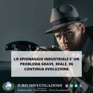 Agenzia Investigativa Zelarino