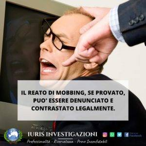 Agenzia Investigativa-Verres