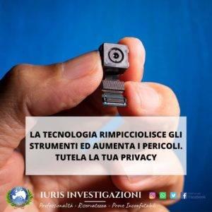 Agenzia Investigativa Prato Carnico