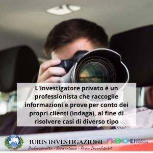 Investigatore Privato-Torri del Benaco