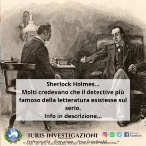 Agenzia Investigativa Brentonico