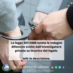 Agenzia Investigativa-Valenza