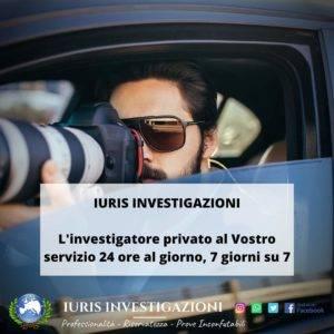Agenzia Investigativa Laurino