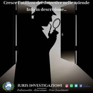 Agenzia Investigativa-Terravecchia