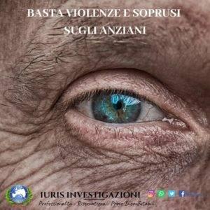 Agenzia Investigativa-Villamagna