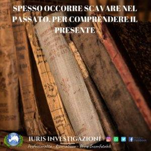 Agenzia Investigativa-Torre Orsaia