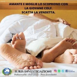 Agenzia Investigativa-Sulzano