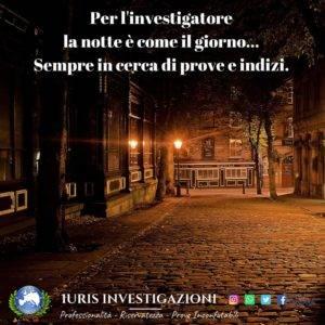 Agenzia Investigativa Spongano