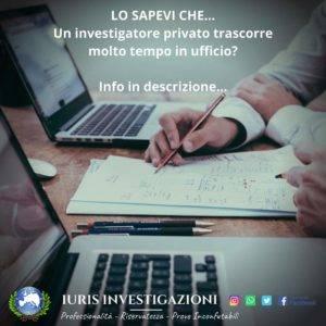Agenzia Investigativa Bagolino