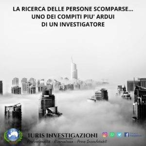 Investigatore Privato-Assisi