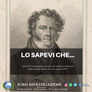 Agenzia Investigativa San Giorgio in Bosco