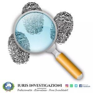 Agenzia Investigativa Cassino d'Alberi