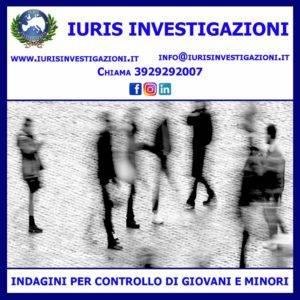 Agenzia Investigativa Bonavicina
