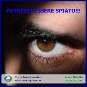 Agenzia Investigativa-Zanè