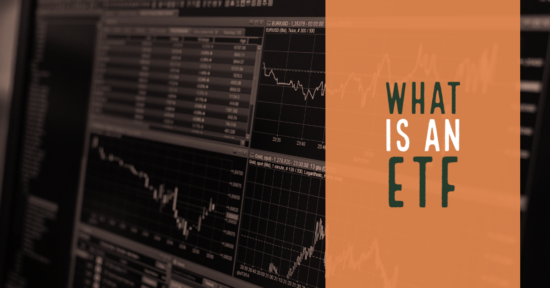 What is an ETF