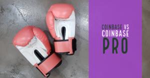 Coinbase Pro instead vs Coinbase