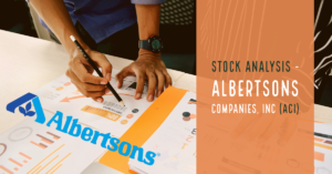 Stock Analysis - Albertsons