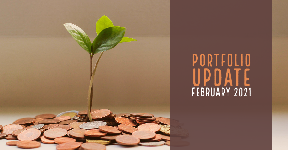 Portfolio Update February 2021