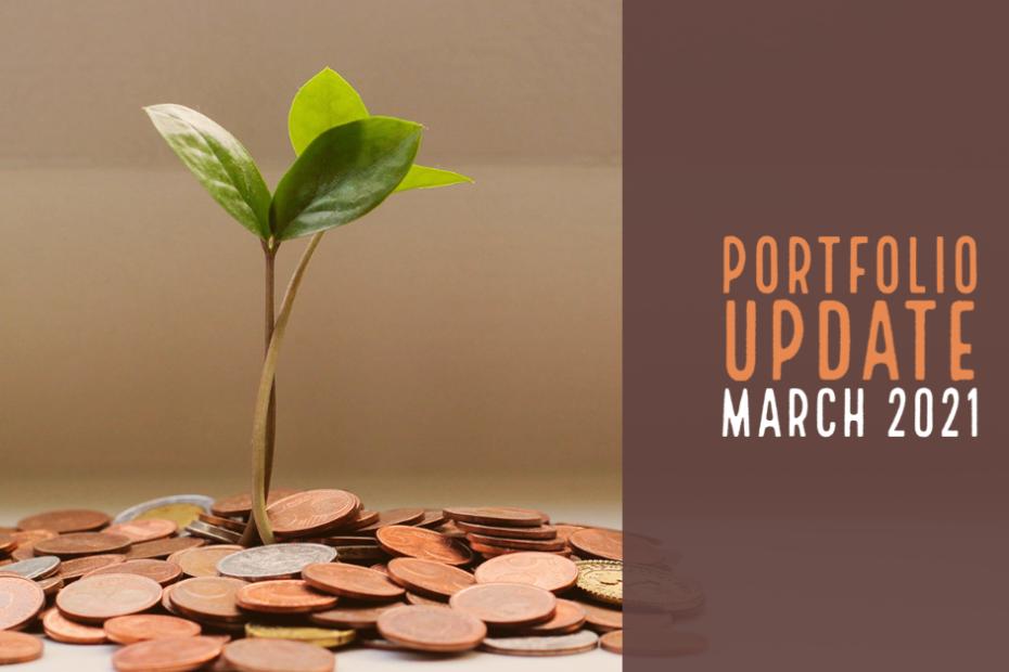 Portfolio Update March 2020