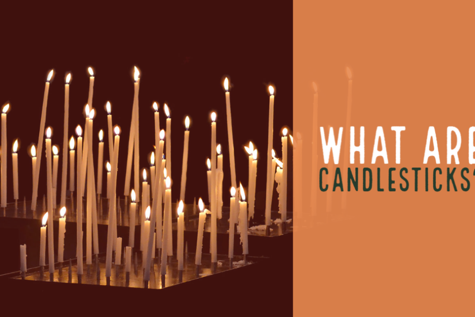 What Are Candlesticks