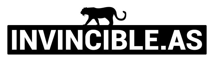 Invincible.as