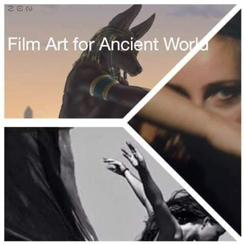 Film Art for the Ancient World
