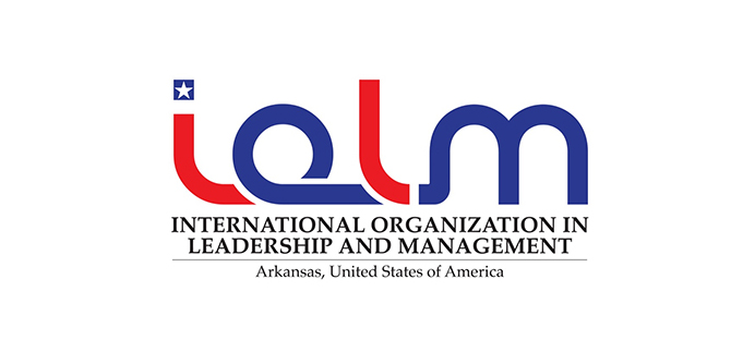 International Organization in Leadership and Managements Site