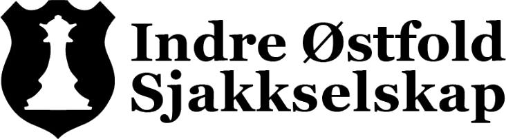 Indre Østfold Sjakkselskap Logo