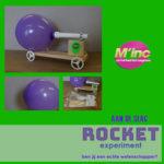 Rocket experiment