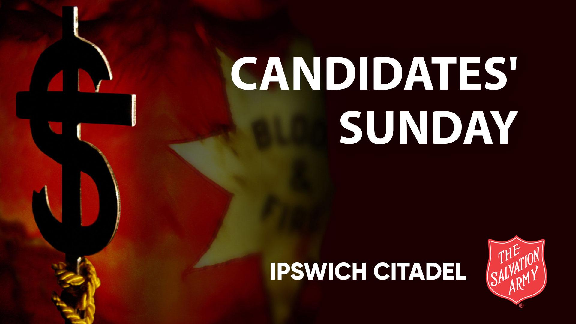 Sunday, 30 May 2021